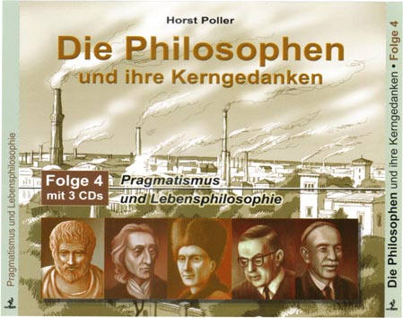 Hoer-CD Philosophen